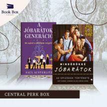Central Perk Box
