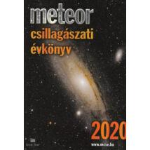 Meteor Csillagászati Évkönyv 2020