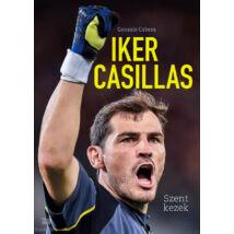 Iker Casillas - Szent kezek