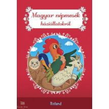 Magyar népmesék háziállatokról