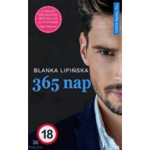 365 nap - A botrányos sikerfilm alapjául szolgáló regény