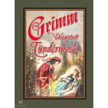 Grimm válogatott tündérmeséi
