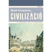 Civilizáció - A Nyugat és a többiek