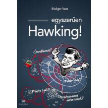 Egyszerűen Hawking!