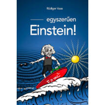 Egyszerűen Einstein!