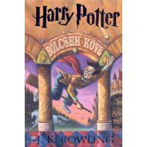 Harry Potter és a bölcsek köve - 1. könyv