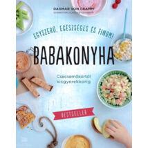 Babakonyha - Csecsemőkortól kisgyerekkorig