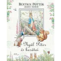 Nyúl Péter és barátai - Beatrix Potter összes meséje