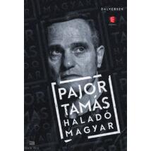 Haladó magyar - Dalversek