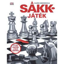 A sakkjáték - A sakk alapjaitól a nyerő lépésekig