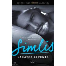 Simlis - Egy történet a Szigor világából