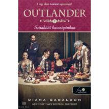 Outlander 2.  - Szitakötő borostyánban