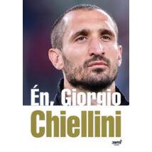 Én, Giorgio Chiellini