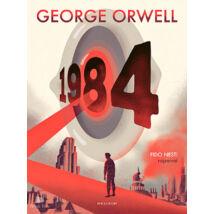 1984  - képregény