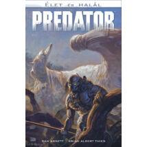 Predator: Élet és Halál (képregény)
