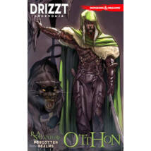 Drizzt legendája: Otthon