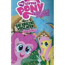 My Little Pony: Báb Királynő visszatér
