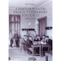 A magyar polgári iskolai tanárképzés története (1868-1947) - Esély az együttműködésre - professzionalizáció és intézményesülés