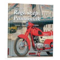 Régi, szép Pannóniák - Restaurálatlan, eredeti állapotú motorkerékpárok