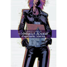 The Umbrella Academy: Az Esernyő Akadémia 3. - Feledés Hotel