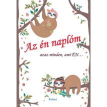 Az én naplóm (állatos borító)