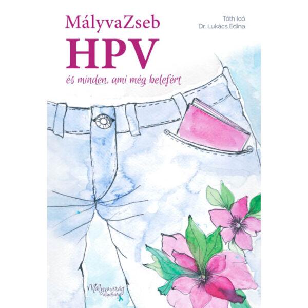 MályvaZseb  - HPV és minden, ami még belefért