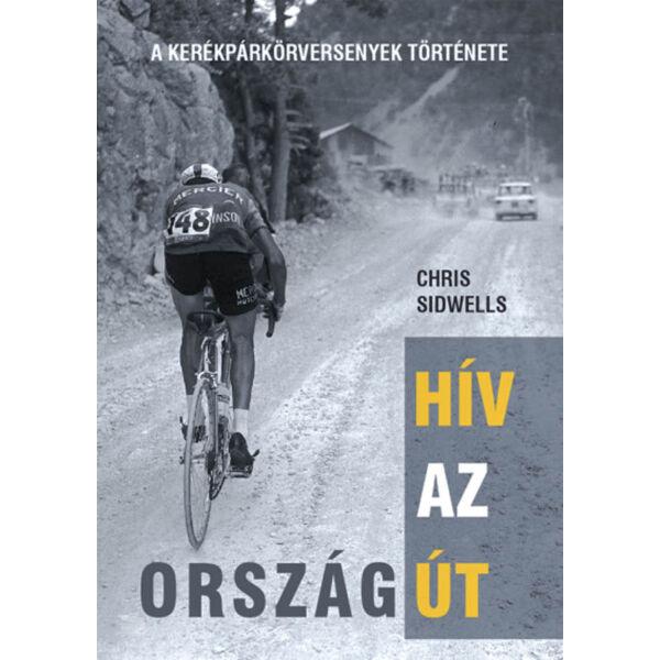 Hív az országút - A kerékpárkörversenyek története