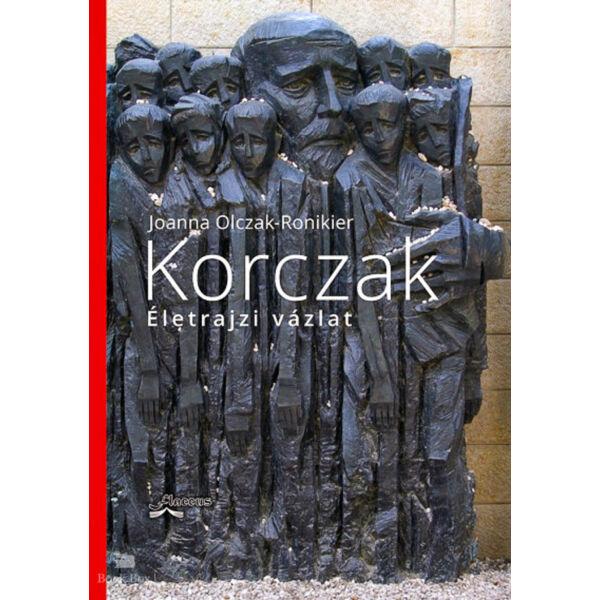 Korczak - Életrajzi vázlat