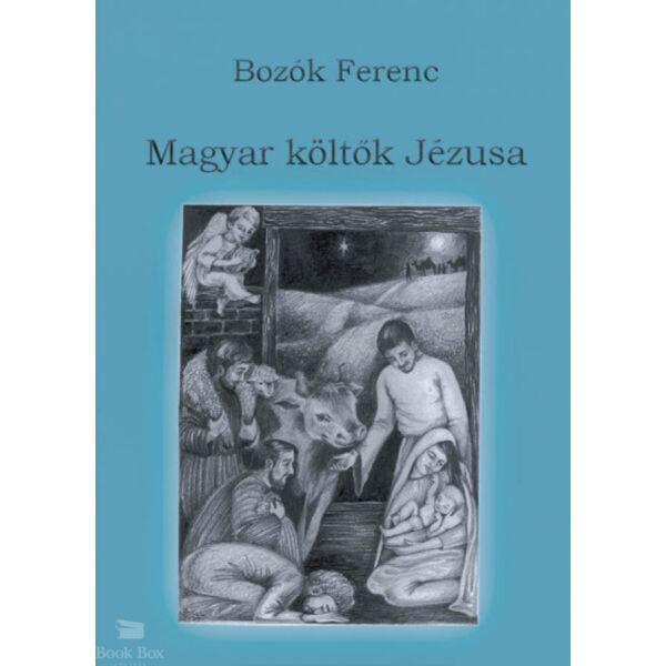 Magyar költők Jézusa