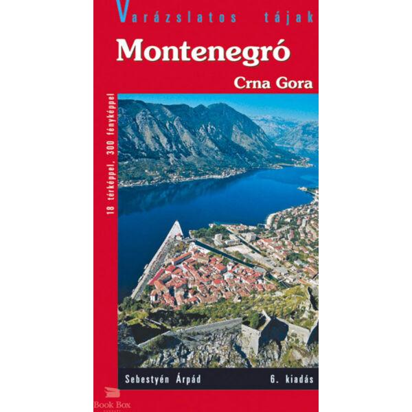 Montenegró - Crna Gora