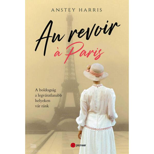 Au revoir á Paris
