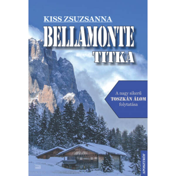 Bellamonte titka