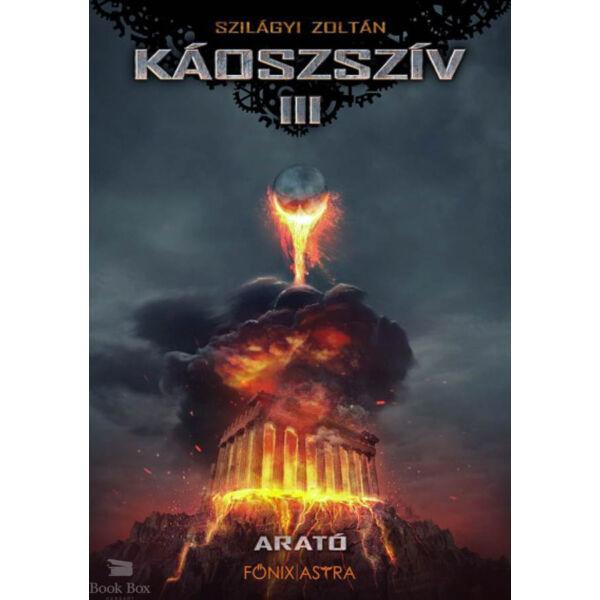 Káoszszív III - Arató