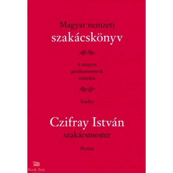 Magyar nemzeti szakácskönyv - A magyar gazdaasszonyok számára