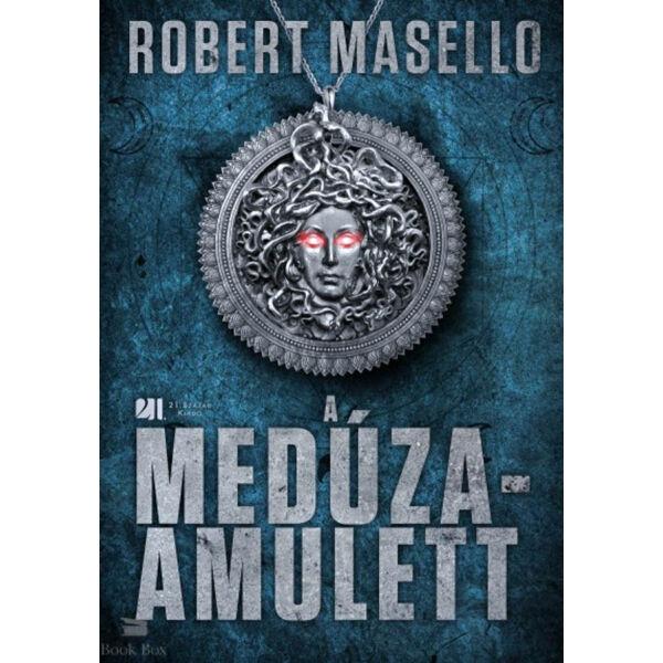 A Medúza - amulett