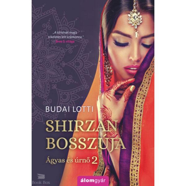 Shirzan bosszúja - Ágyas és úrnő 2.