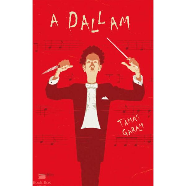 A Dallam - Egy sorozatgyilkos legendája