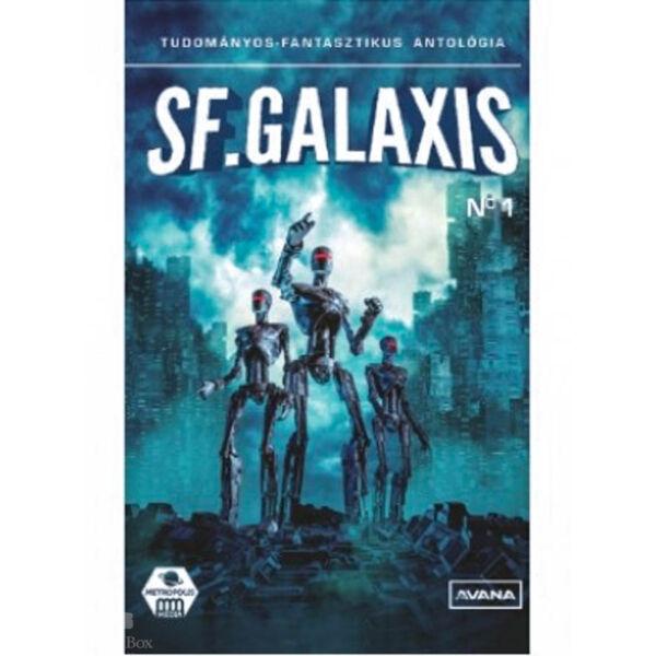SF Galaxis