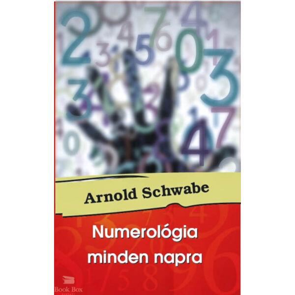 Numerológia minden napra
