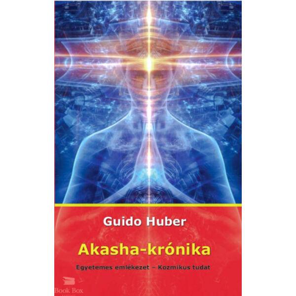 Akasha-krónika - Egyetemes emlékezet - Kozmikus tudat