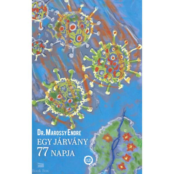 Egy járvány 77 napja - COVID-19 Magyarország 2020