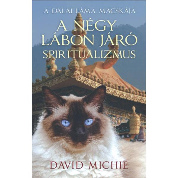 A négy lábon járó spiritualizmus - A Dalai Láma Macskája