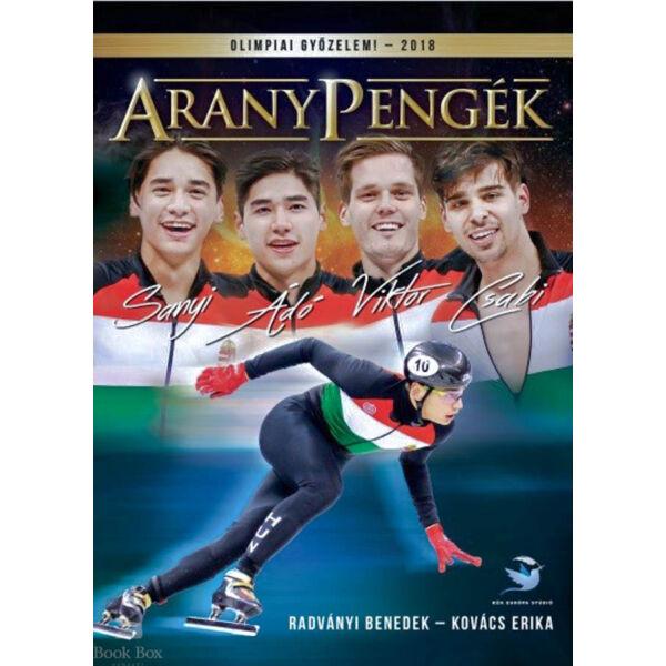 AranyPengék - Olimpiai győzelem! - 2018