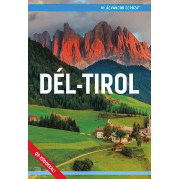 Dél - Tirol