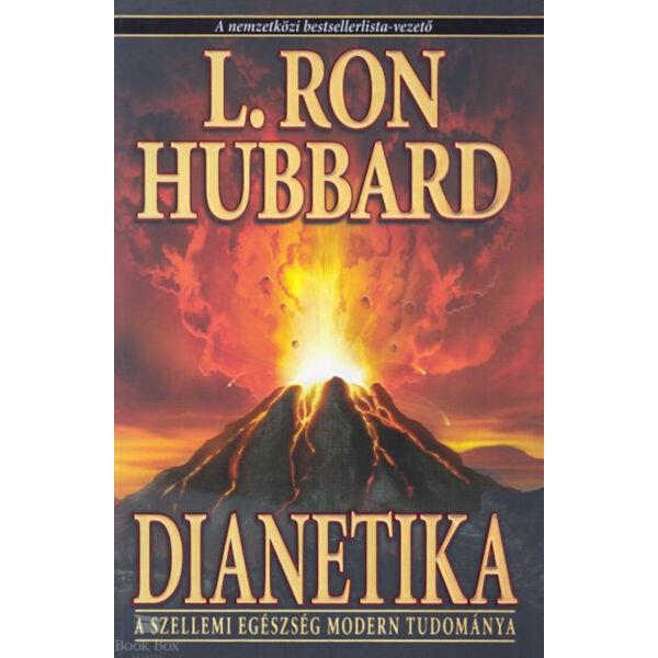 Dianetika - A szellemi egészség modern tudománya