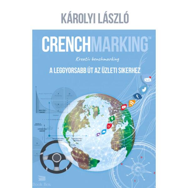 Crenchmarking - Kreatív benchmarking _ A leggyorsabb út az üzleti sikerhez