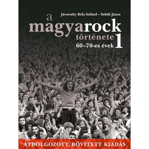 A magyarock története 1. - 60-70 - es évek