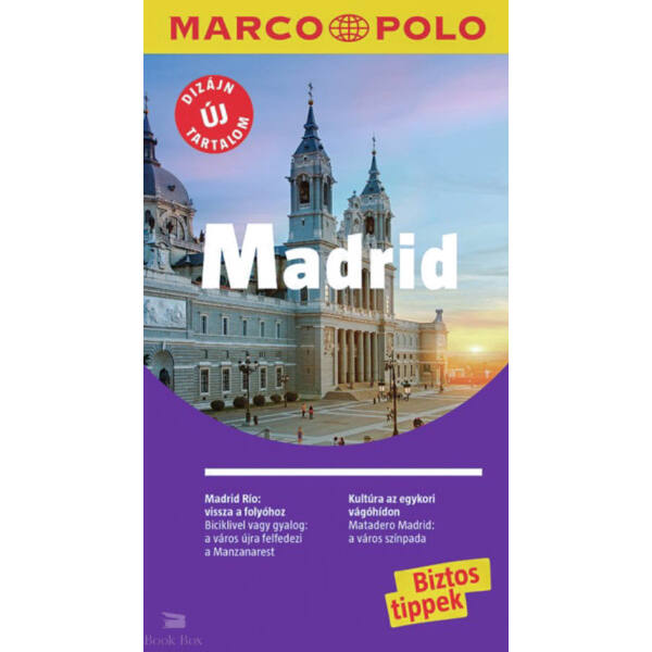 Madrid  - Marco Polo