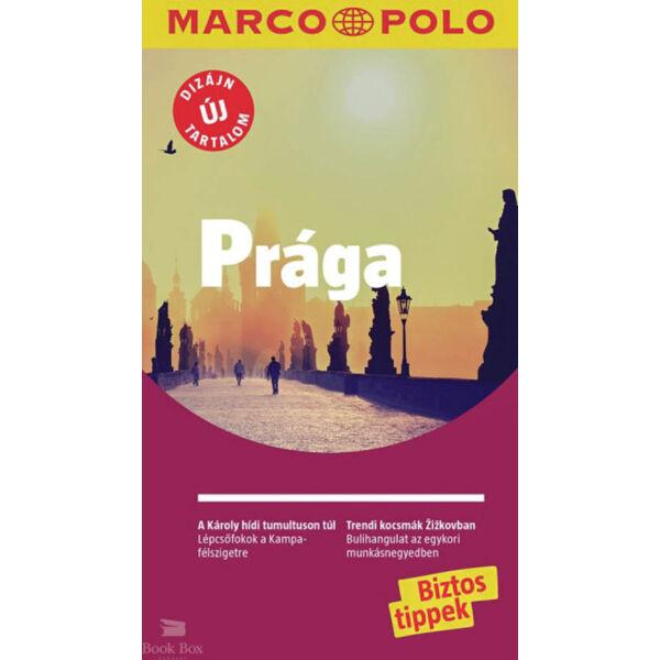 Prága  - Marco Polo