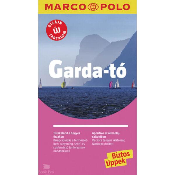 Garda-tó  - Marco Polo